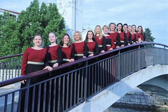 Concert of female choir Schola Cantorum Rijeka