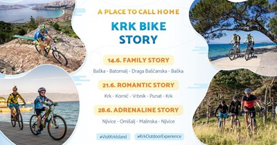 Visit Krk Island - A Place To Call Home